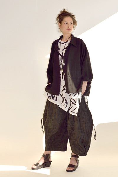 Shown w/ Nagano Tunic and Balloon Pant