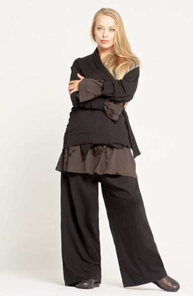 Shown w/ Lisbon Jacket and Palazzo Pant