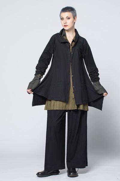 Shown w/ Focus Jacket and Palazzo Pant