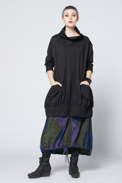 Shown w/ Bubble Tunic