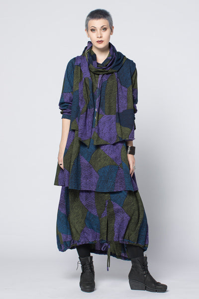 Shown w/ Atelier Tunic and Tokyo Scarf