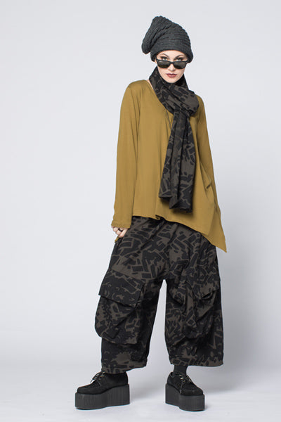 Shown w/ L/S Kura Top and Cool Pant