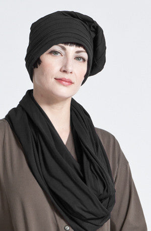 Shown w/ Circle Scarf