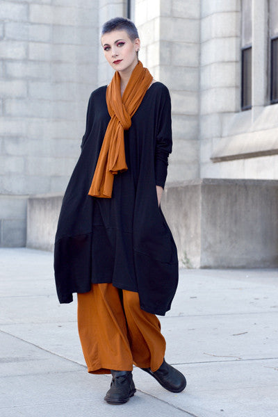Shown w/ Tokyo Scarf and Cascade Pant