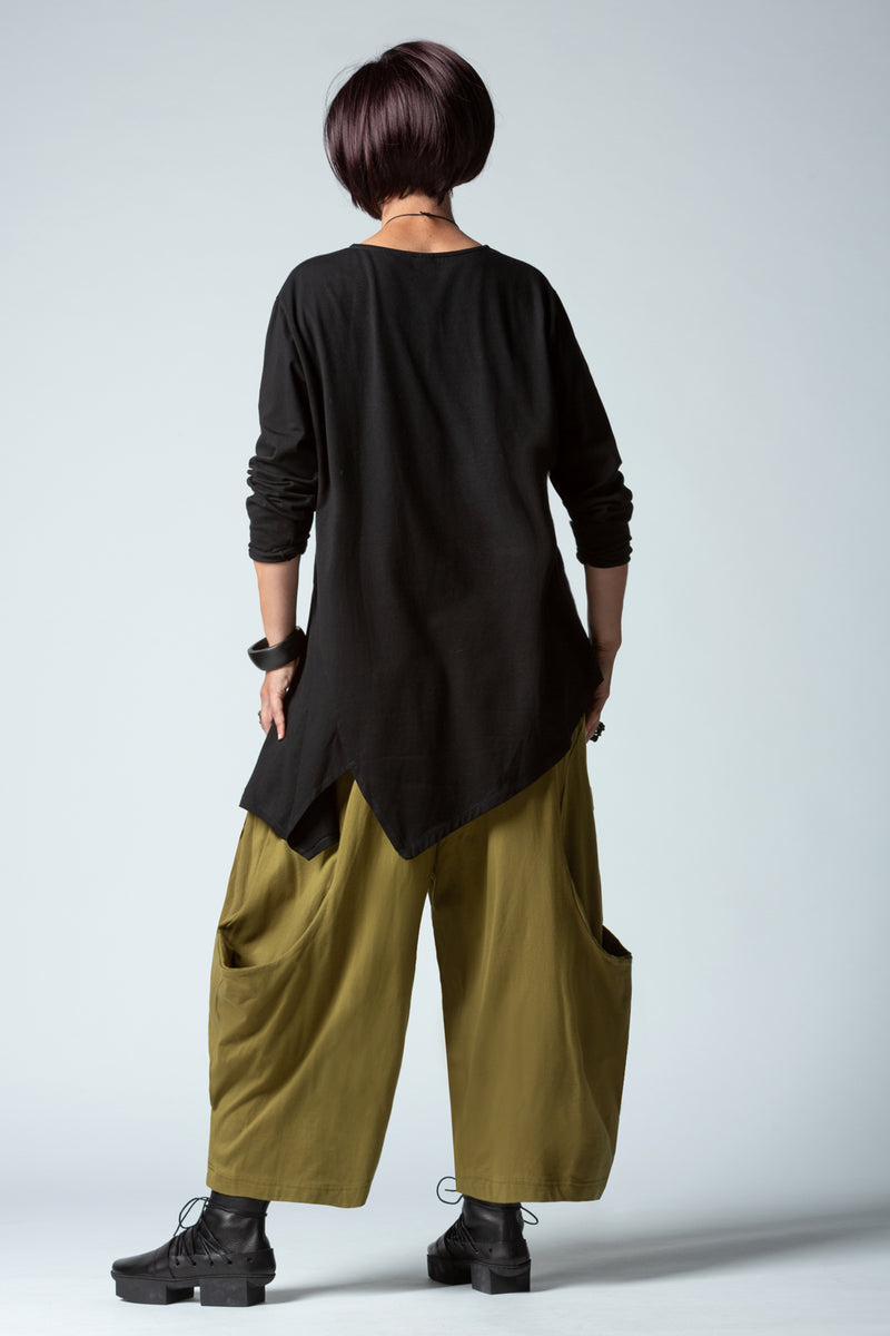 Shown w/ Meteor Pant (from back)
