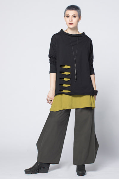 Shown w/ Long Tank and Cascade Pant