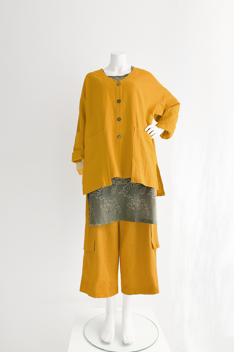 Shown w/ Napa Tunic and H.P. Pant