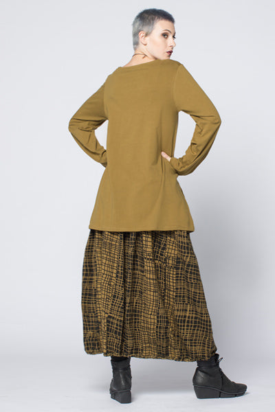 Shown w/ Ravello Skirt