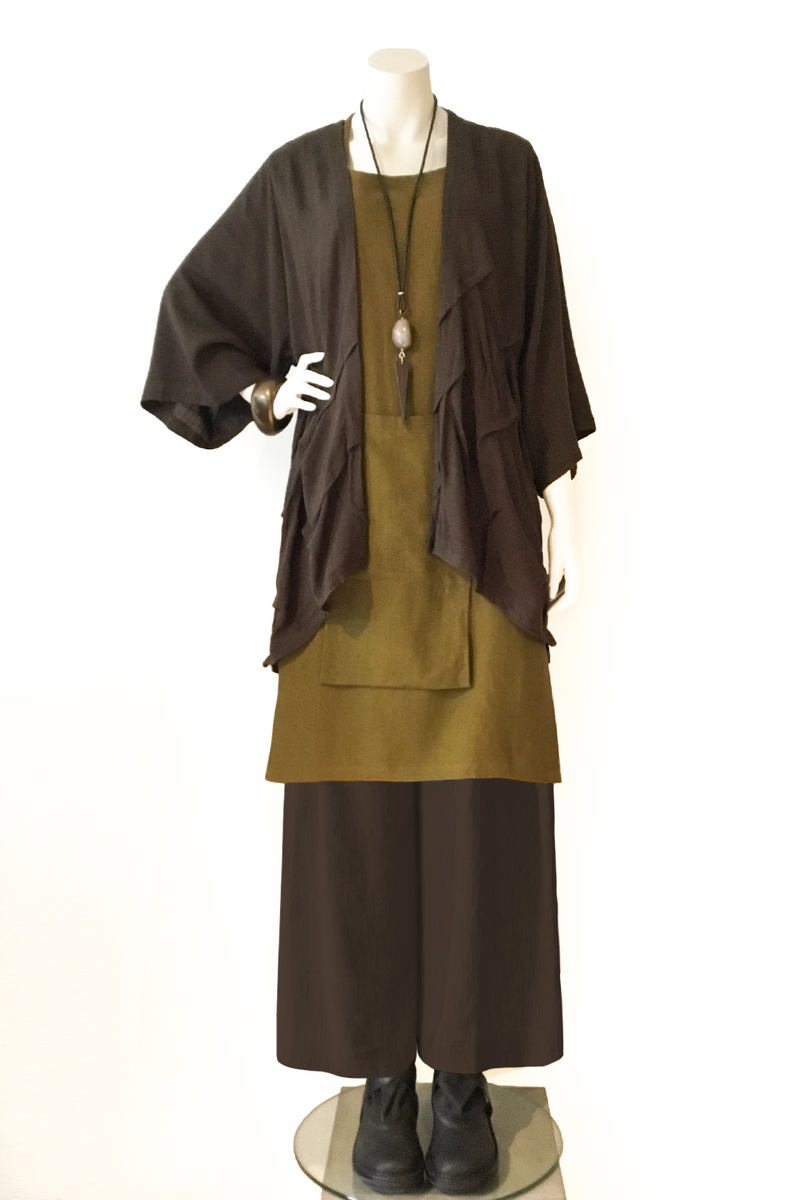 Shown w/ H.P. Tunic and Palazzo Pant