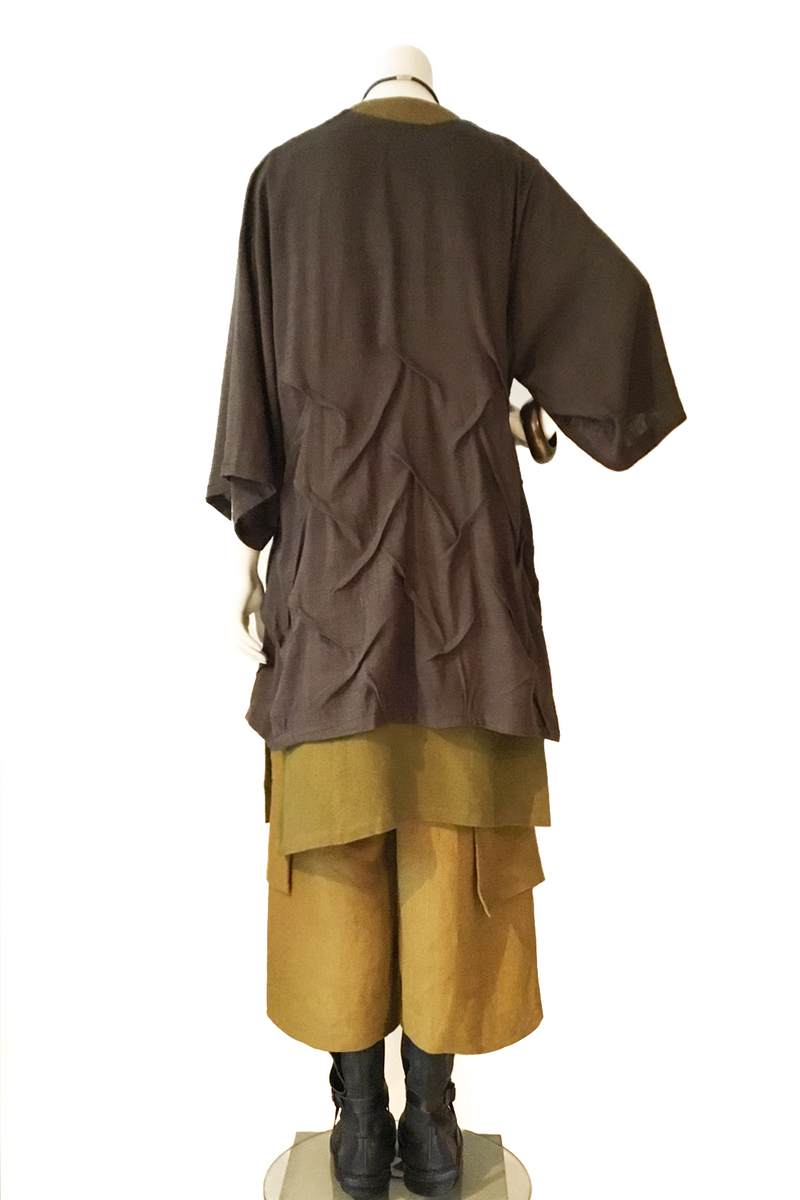 Shown w/ H.P. Tunic and H.P Pant