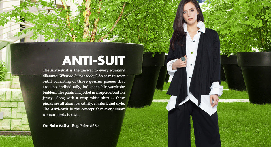 The Anti-Suit