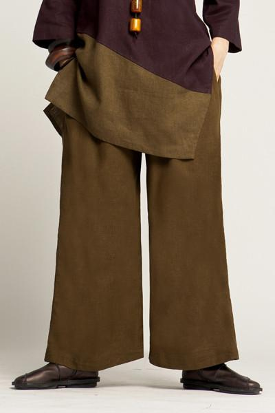 Palazzo Pant in Thyme Roma
