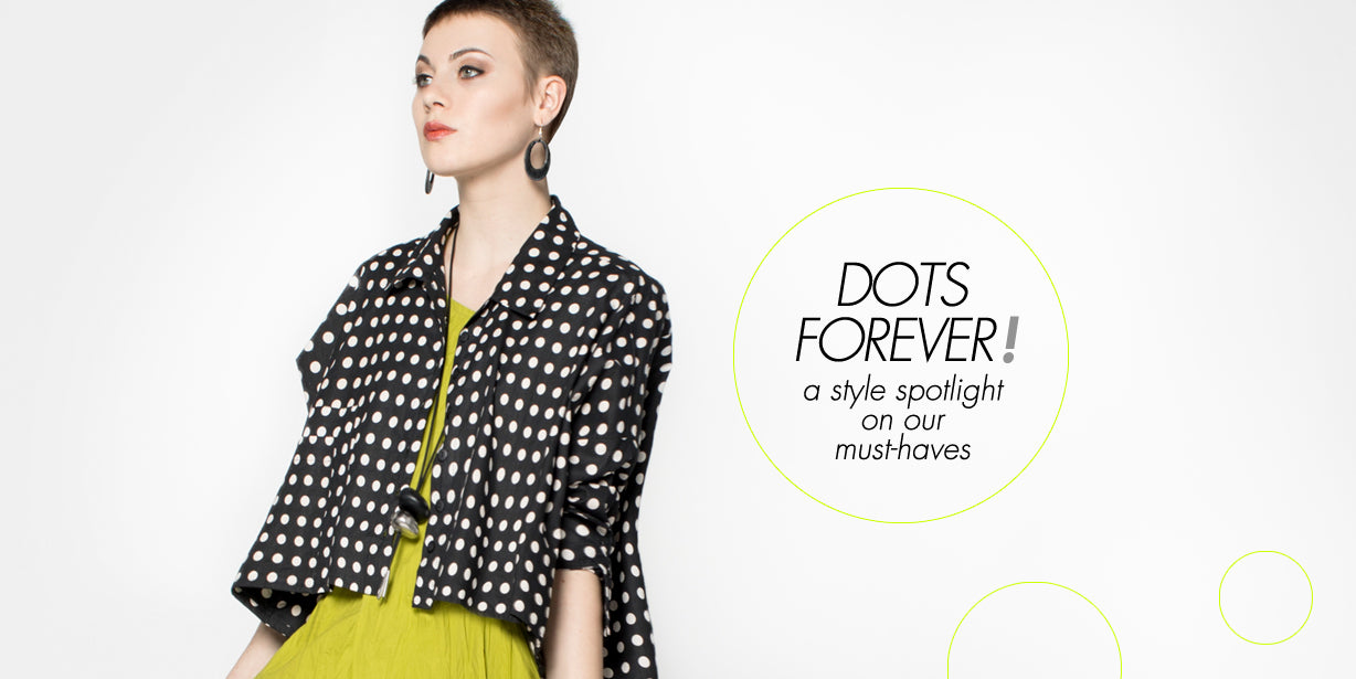 Lookbook Dots Forever