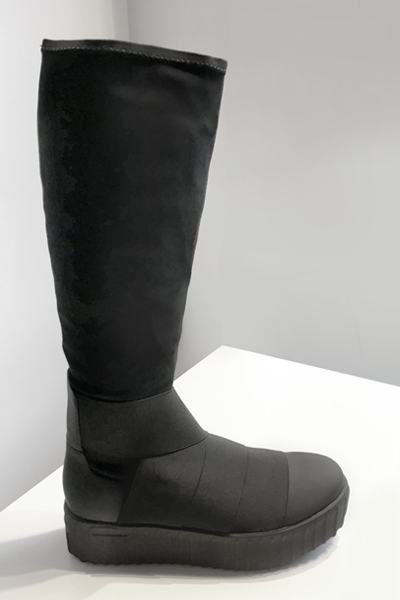 Fessura Hi-Line Boot in Black