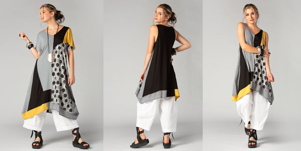 Dots Forever!