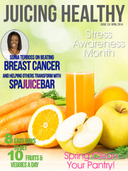Juicing Health Magazine