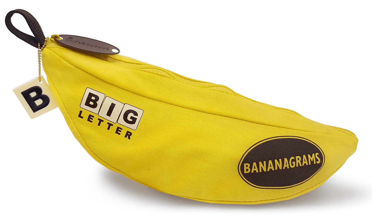 Big Letter Bananagrams