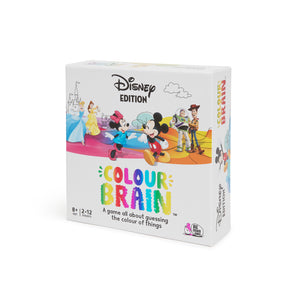 Disney Colourbrain