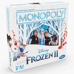 Monopoly Disney Frozen II Edition