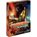 Pandemic on the Brink: Expansion