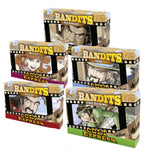Colt Express Bandits Expansion (Various: Belle, Cheyenne, Django, Doc, Ghost & Tuco)