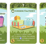 Machi Koro - 5th Anniversary Edition