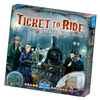 Ticket to Ride UK (United Kingdom & Pennsylvania Expansion)