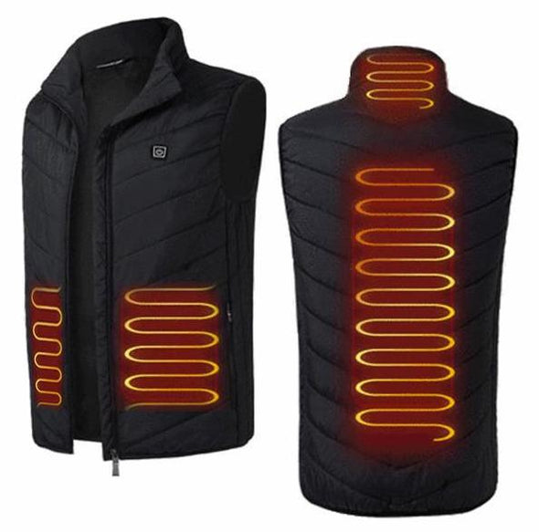 Tactical Heat Vest
