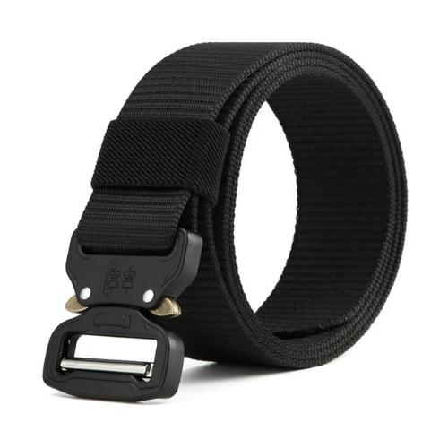 Wolf Tactical Operations Belt Black