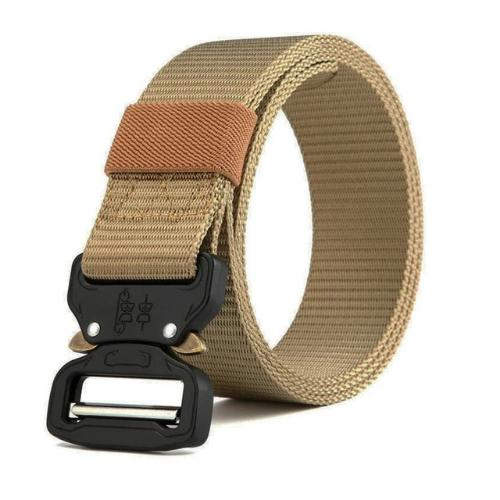 Wolf Tactical Operations Belt Khaki