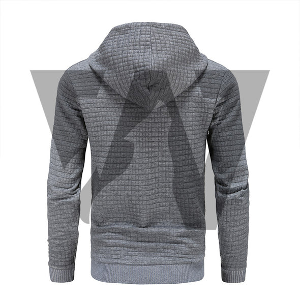 [LIMITED EDITION] Wolf Tactical Armory Hoodie Dark Gray