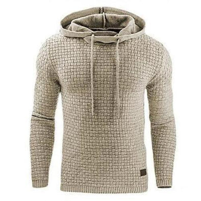 [LIMITED EDITION] Wolf Tactical Armory Hoodie Khaki