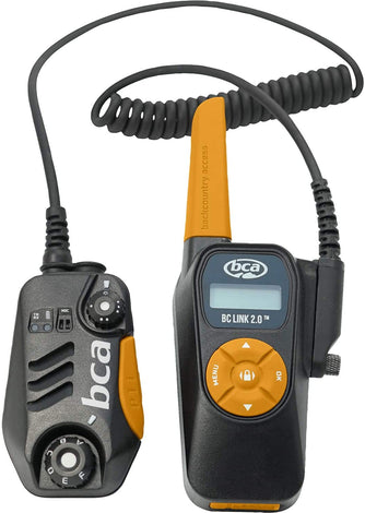 Backcountry Access (BCA)  |  BC Link 2.0 - Group Communication Radio