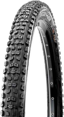 Maxxis Aggressor EXO/TR Tire - 29in Dual Compound/EXO/TR, 29x2.3