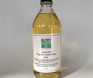 Glendarragh Organic Liquid Soap Refill
