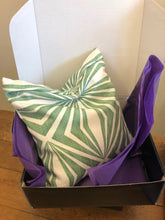 Load image into Gallery viewer, Glendarragh Lavender Comfort Pillow