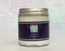 Load image into Gallery viewer, Glendarragh Lavender Body Butter