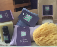 Glendarragh Rest and Restore Lavender Package