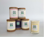 Glendarragh Soy Boxed Candles