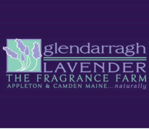 Glendarragh Lavender & Peppermint Lip Balm