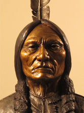 Load image into Gallery viewer, Sitting Bull