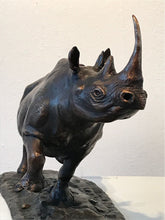 Load image into Gallery viewer, Black Rhino