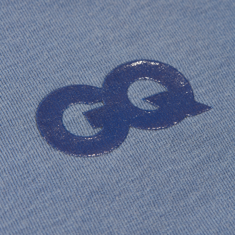 OG Logo T-Shirt in Blue