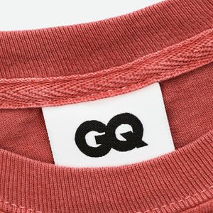 OG Logo T-Shirt in Red