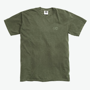 OG Logo T-Shirt in Green