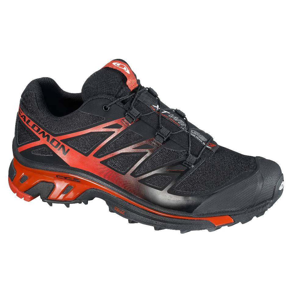 Salomon XT Wings (Black/Red)