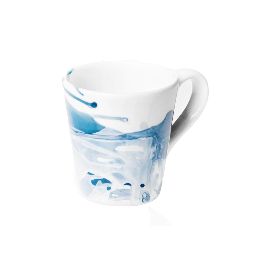 Splash Mug-Set of 4