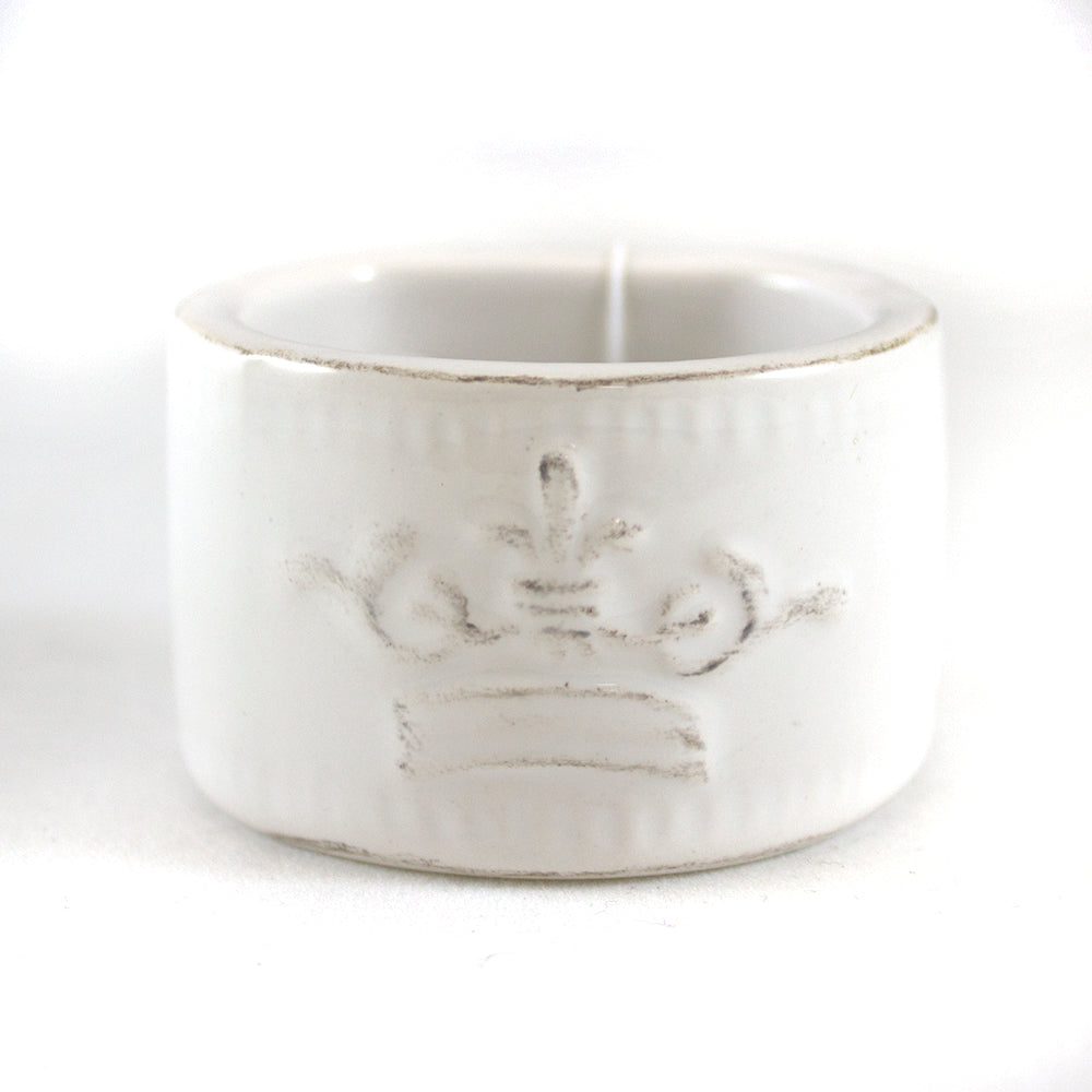 The Royal Standard Crown Napkin Ring