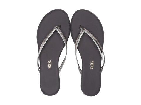 Tkees Flip Flop (Duo-Silver Showers)