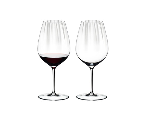 Riedel Performance Cabernet Glasses  (Set of 2)